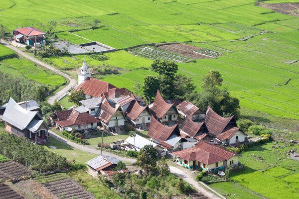 Asal Muasal Suku Batak